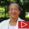 Listen to Lavern Bell-Tolliver talk about school desegregation.