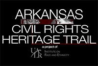 Arkansas Civil Rights Heritage Trail