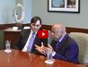 Rep. John Lewis interview