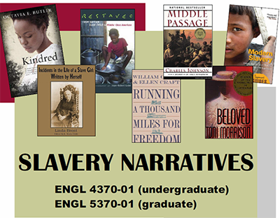 Slavery Narratives