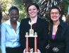 UALR Ethics Bowl Team