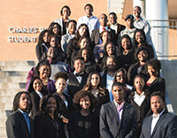 Student Resurrects UALR Collegiate Chapter of NAACP