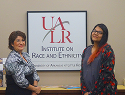 UALR Students Selected to Participate in Community Organizing Workshop