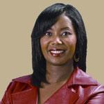 Dr. Charlotte Lewellen Williams