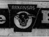 Arkansas State Press logo retrieved from digital archives at the Arkansas Studies Institute