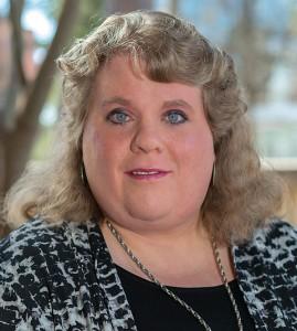 Karen Kuralt Graduate Coordinator