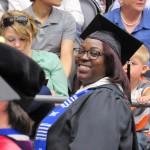 Sheila Lawrence M.A. Graduate