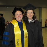 Suzanne Homsley, OWI Graduate Certificate