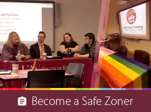 Become a Safe Zoner