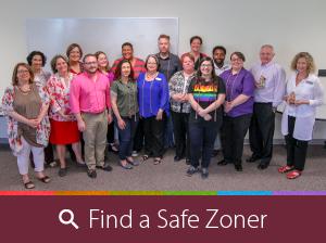Find a Safe Zoner