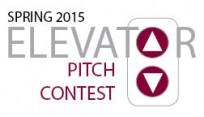 Logo: Spring 2015 Elevator Pitch Contest