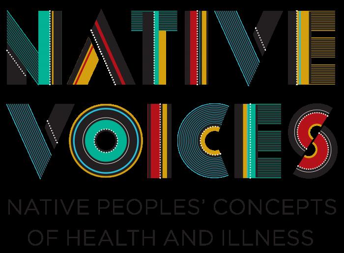 Native Voices logo