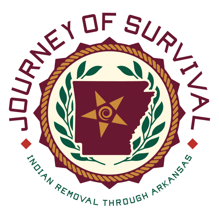 Journey of Survival Logo