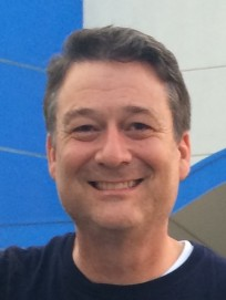 Mark Yablon headshot