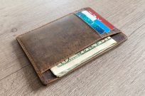 image of a wallet