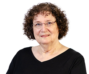 Photo of Dr. Carolyn Turturro