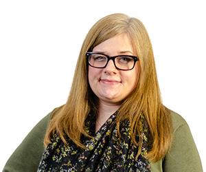 Photo of Erin Doddridge