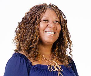 Photo of Jacqueline Burse