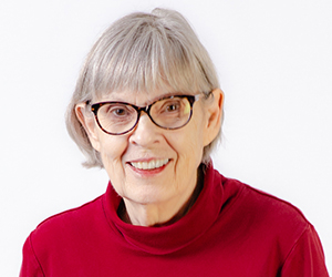 Photo of Dr. Rosalie Otters