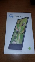 Dell Venue 8 Tablet, 16 GB - Silent Auction