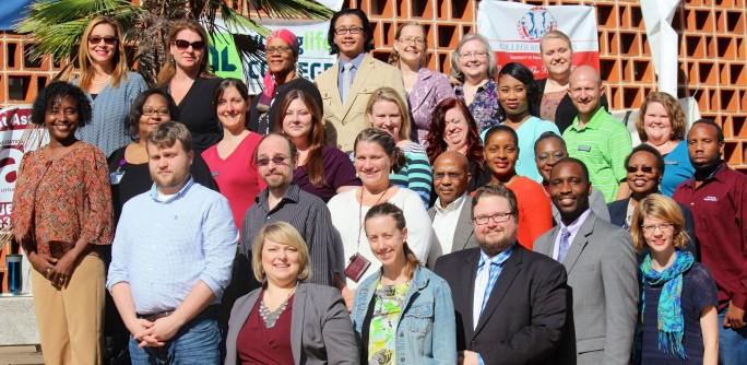 2014-2015 staff senators