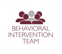 Behavioral Intervention Team logo brand