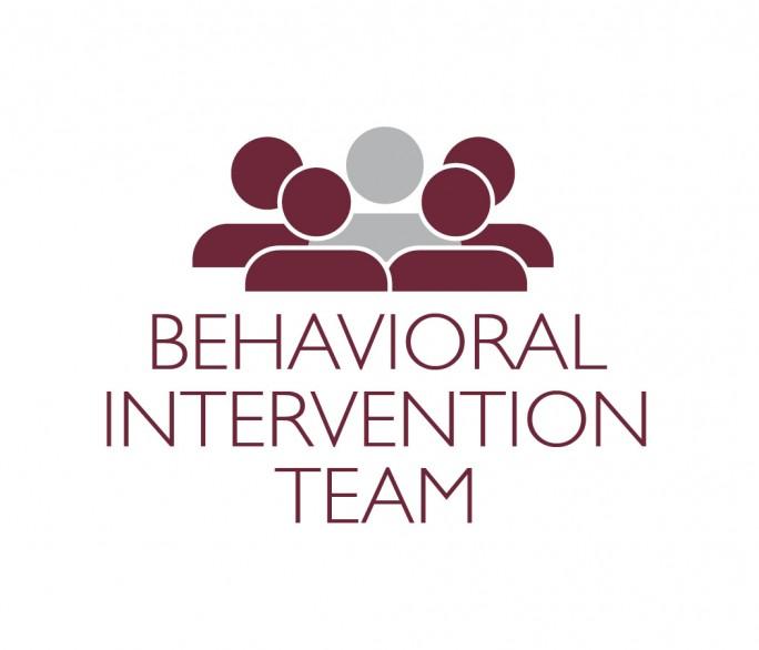 Behavioral Intervention Team logo brand