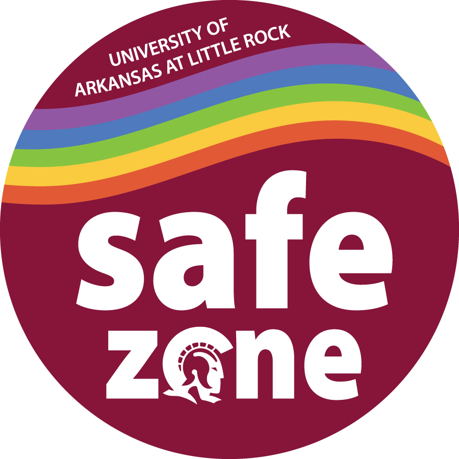 Safe Zone Vice Chancellor For Student Affairs