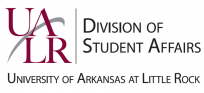UALR Division of Student Affairs University of Arkansas at Little Rock