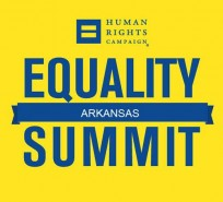 Equality Summit Arkansas
