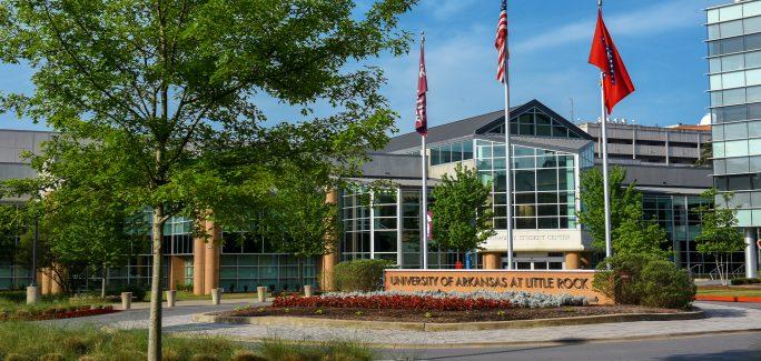 Donaghey Student Center