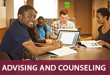 Advising and Counseling