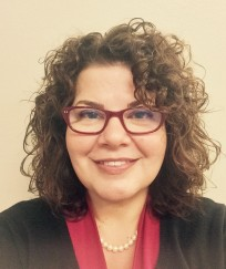 Jackie Durr, SSS Academic Coach