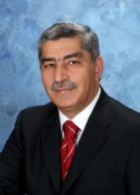 Dr. Hussain Al-Rizzo