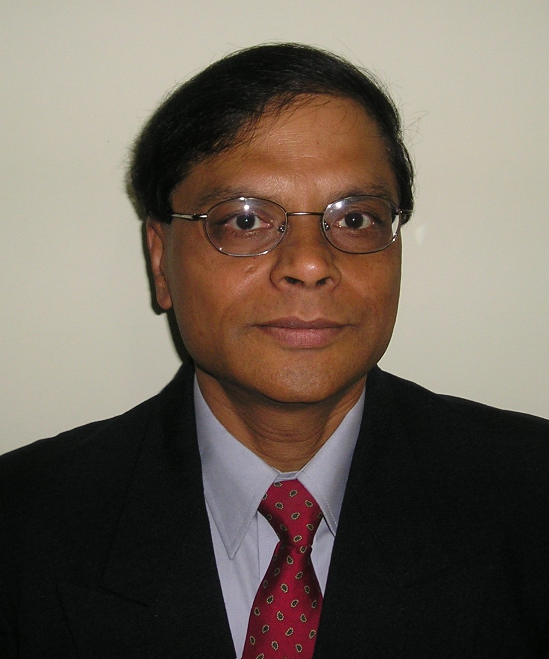 Dr. Mohan