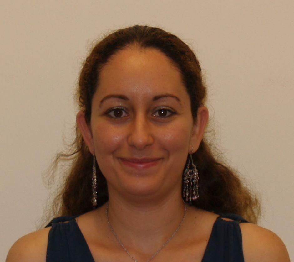 Dr. Nidhal Bouaynaya
