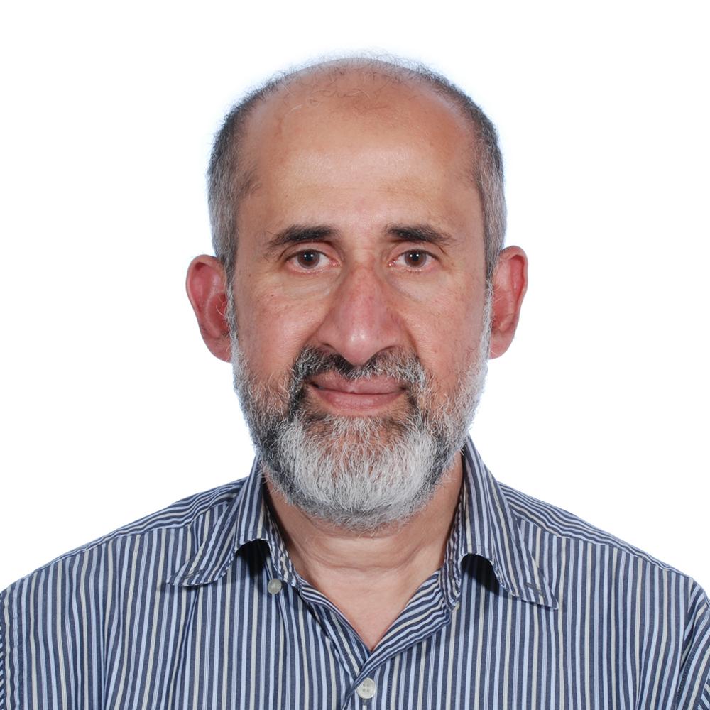 Dr. Kamran Iqbal
