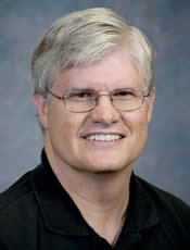 Dr. Gary Anderson