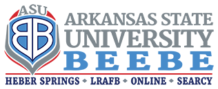ASU Beebe logo
