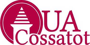 UA Cossatot logo