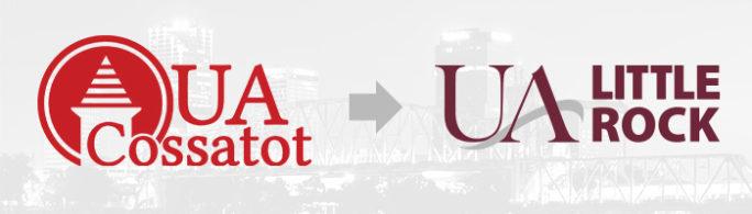 Transfer from UA Cossatot to UA Little Rock
