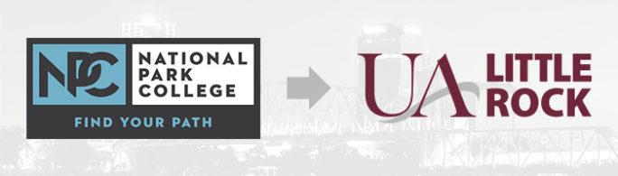 Transfer from National Park College to UA Little Rock
