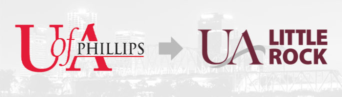 Transfer from Phillips Community College to UA Little Rock