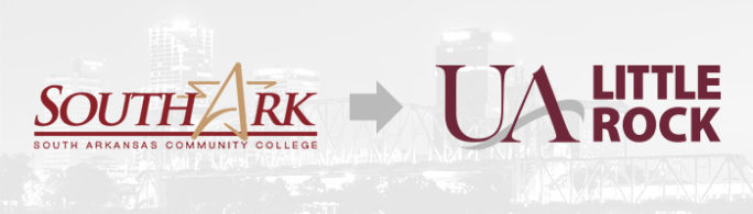Transfer from South Arkansas Community College to UA Little Rock