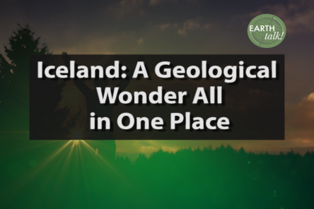 Bill Davidson - Iceland: A Geological Wonder All In One Place (Promo)