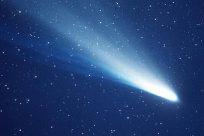 Image of Halley's Comet