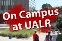 On Campus at UALR