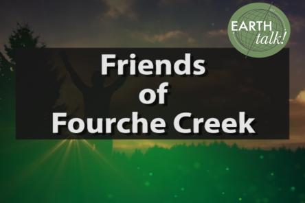 Friends of Fourche Creek
