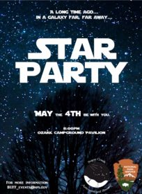 May 4th Star Party
