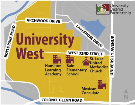 Univ West